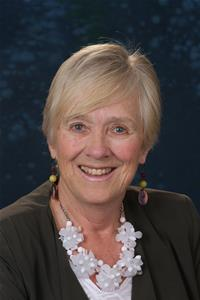 Councillor Mrs Beryl Hunwicks
