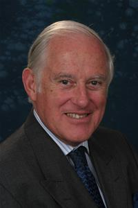 Councillor Graham Chrystie