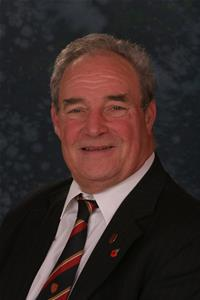 Councillor Ian Eastwood